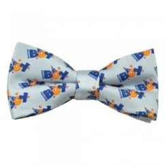 Birthday Boy Novelty Bow Tie