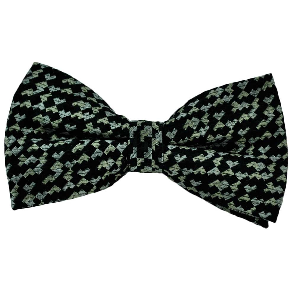 Bow Tie Pattern for Pinterest
