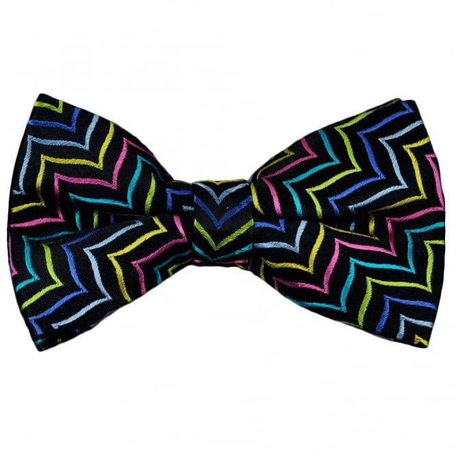 double bow tie tutorial for boys - see kate sew