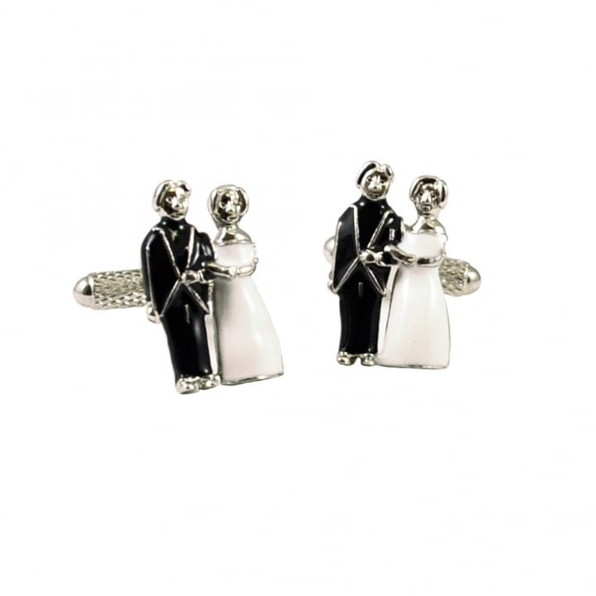 bride-groom-novelty-cufflinks