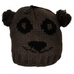 Brown Teddy Bear Animal Hat