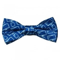 Computers Novelty Bow Tie