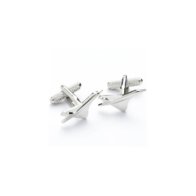 Concorde Novelty Cufflinks