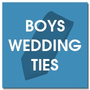 Boys Wedding Ties