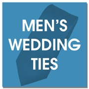 Men's Wedding Ties