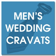 Men's Wedding Cravats
