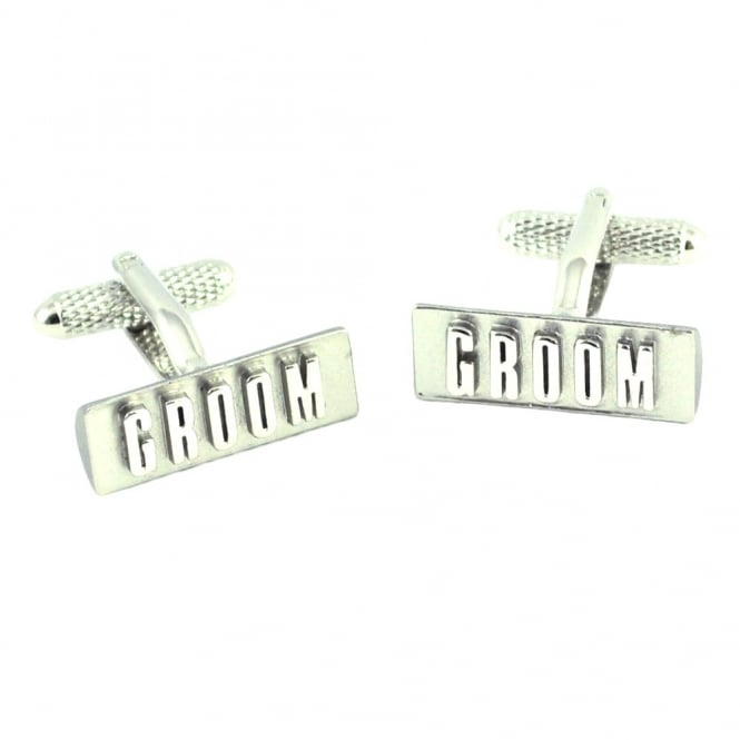 groom-rectangle-wedding-cufflinks