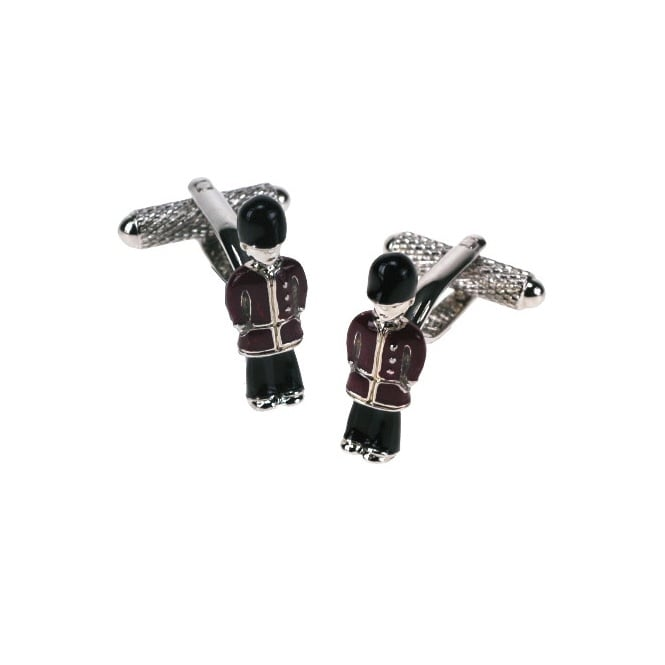 Guardsman Cufflinks