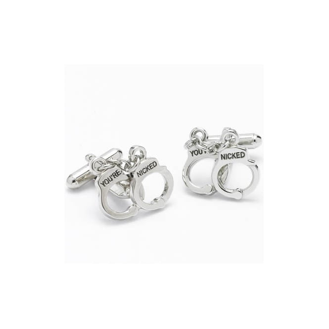 Click to view product details and reviews for Handcuffs Cufflinks.