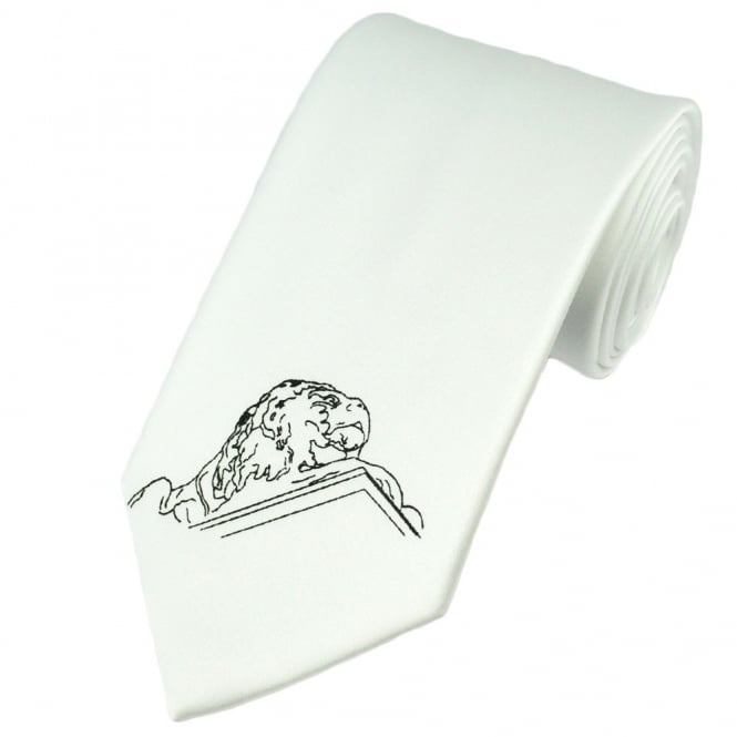 Leeds Town Hall Lion - Leeds Art-Limited Edition Tie