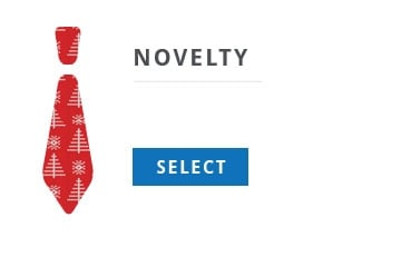 Novelty Ties