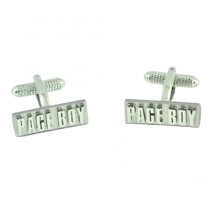 page-boy-rectangle-wedding-cufflinks