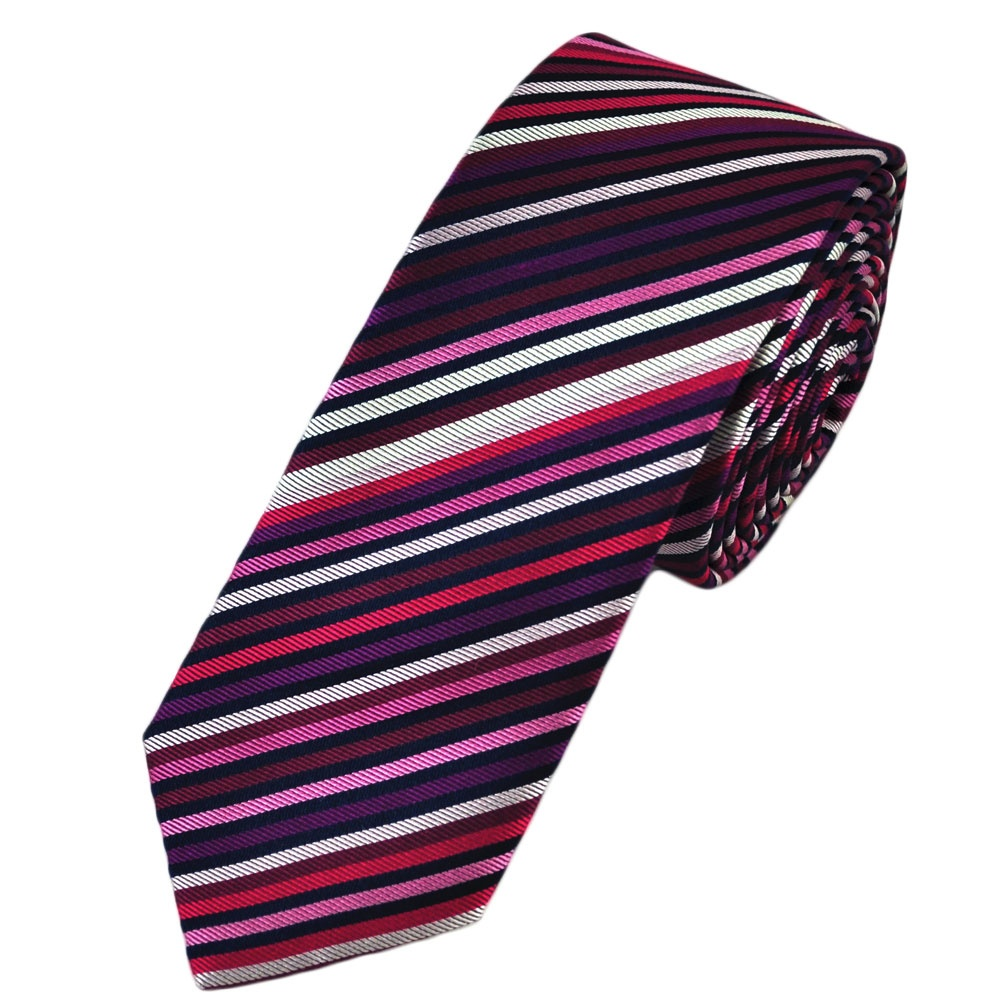 Designers love thin ties as well. Wear a classy men\'s skinny designer tie from tanahlot.tk today.
