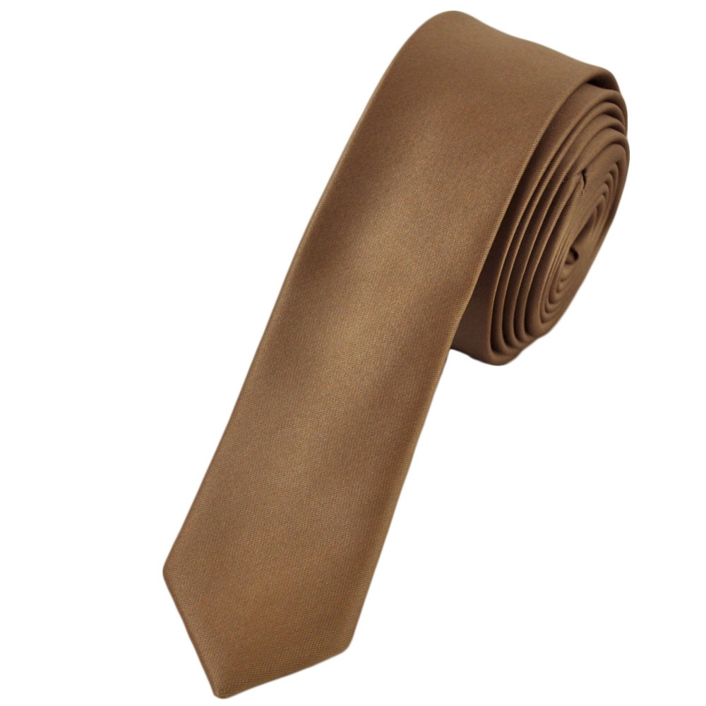 plain beige tie from ties planet uk