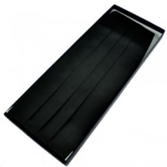 Plain Black Cummerbund