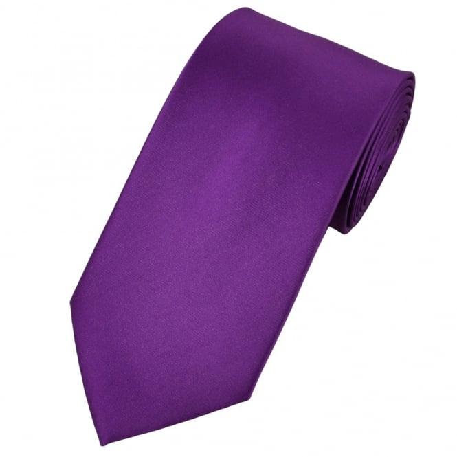 Men Purple Shirt