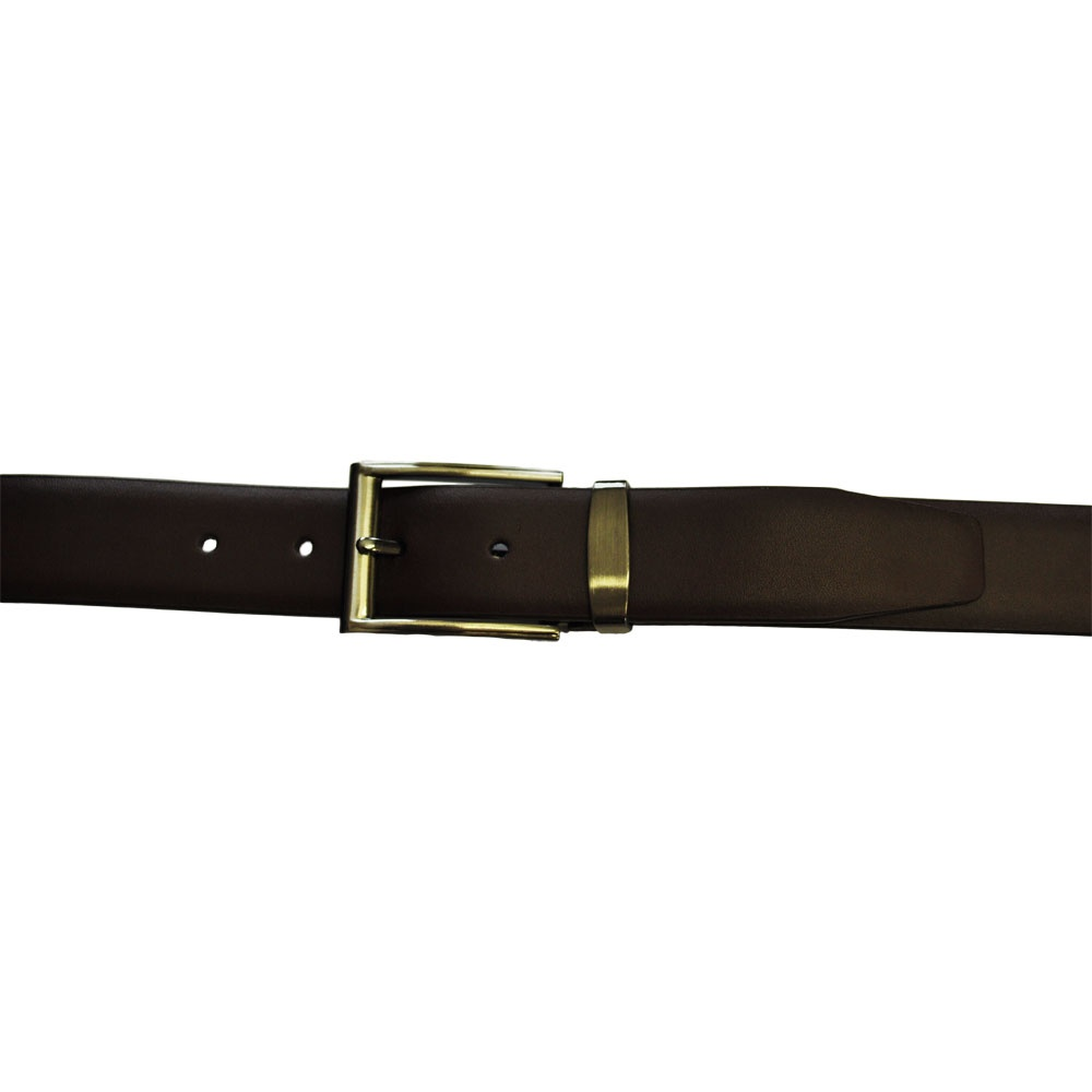 plain brown s leather belt from ties planet uk