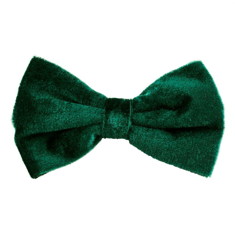 Mens Bow Ties. Men's bow ties combine sophisticated edge and Old World style. Worn with a suit or even just a button-down shirt, a bow tie has become a modern man's go-to accessory. Perfect for a business meeting, black-tie affair or even a cocktail party, choose from different colors and patterns to mix and match with existing suit pieces.