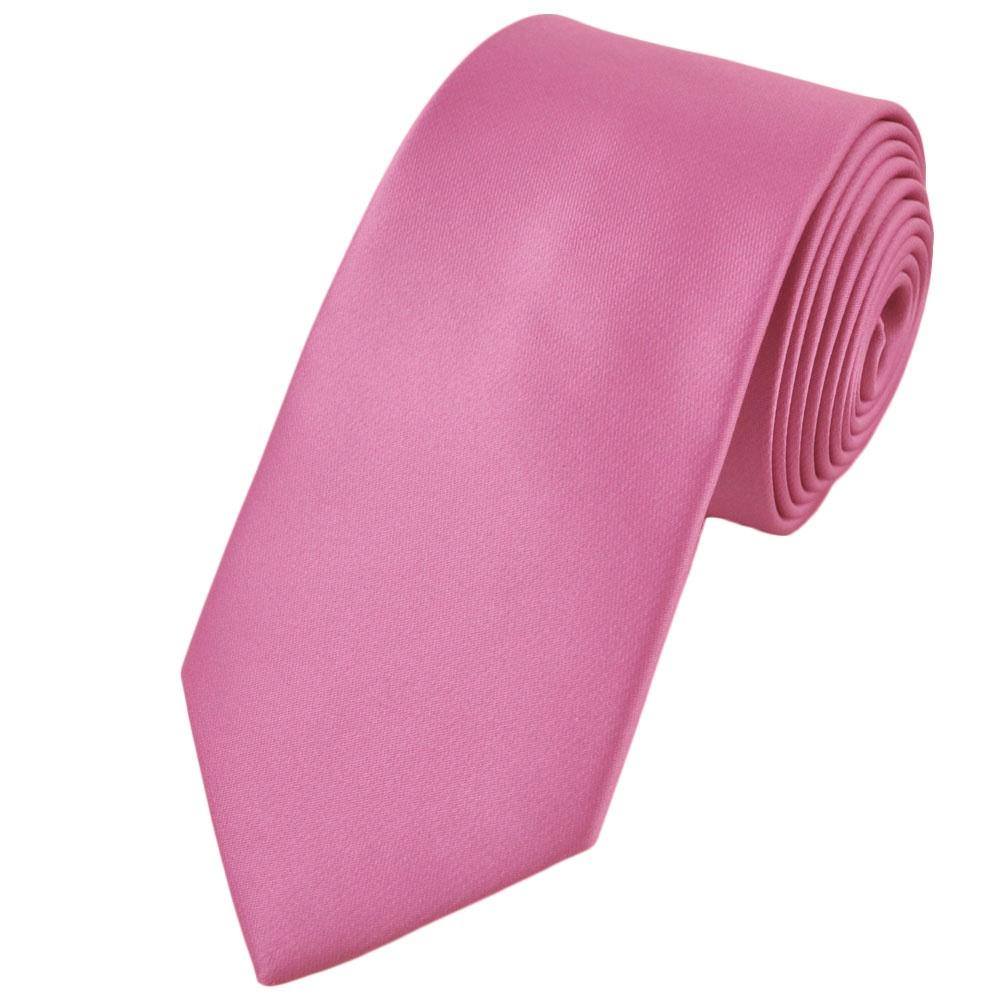 plain lavender 7cm narrow tie from ties planet uk