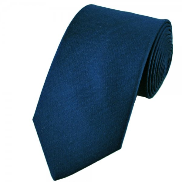 Plain Royal Blue Tie From Ties Planet Uk