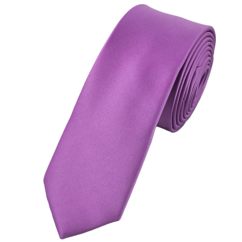 formal wedding goomsmen solid color mens tie necktie
