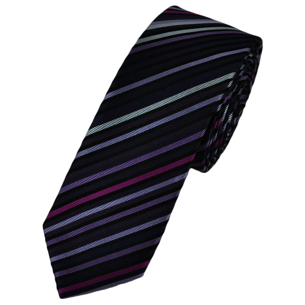 Bespoke and designer skinny ties at 35% - 70% off. Regular neckties are
