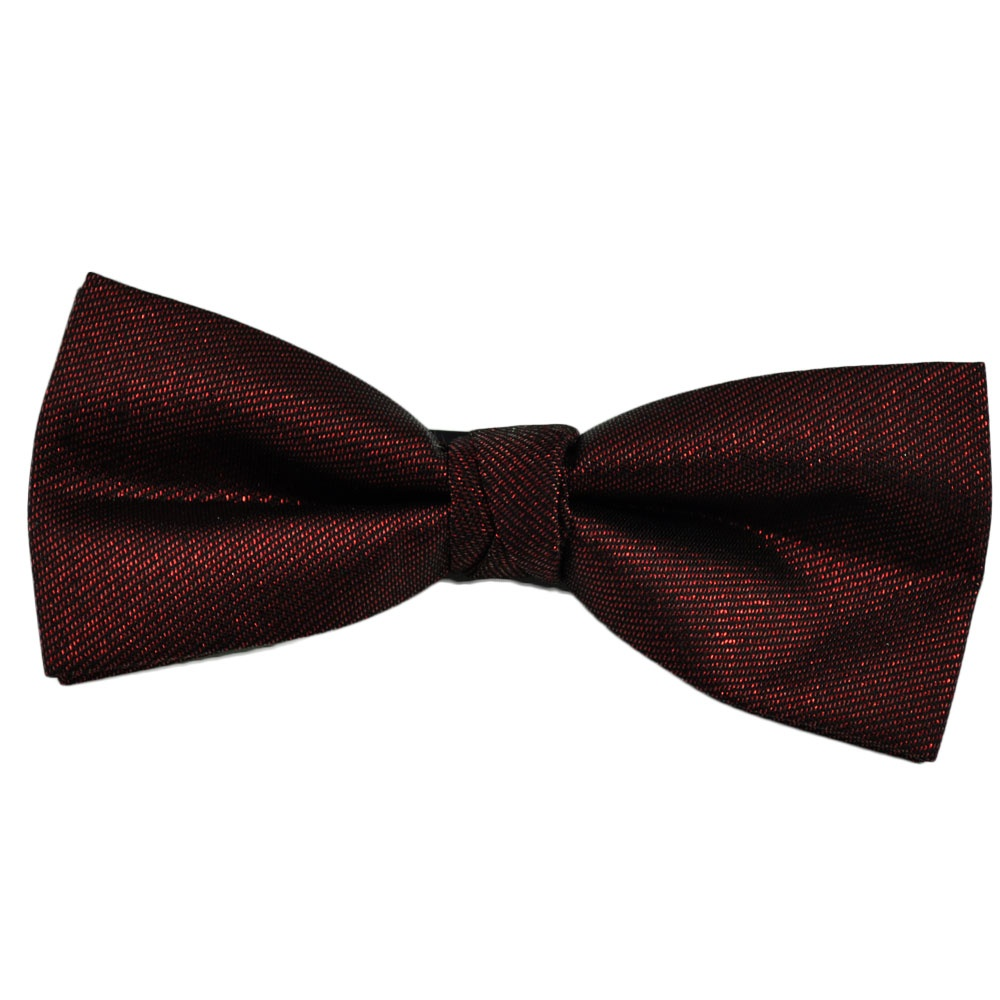 Pre-tied bow ties for men are convenient and look similar to a self-tie bow tie. Best of all, a pre-tie attaches easily onto the collar; just throw it on and you're good to go. However, if perfection is your priority, go with the self-tie. Wearing a self-tie requires you to tie it .