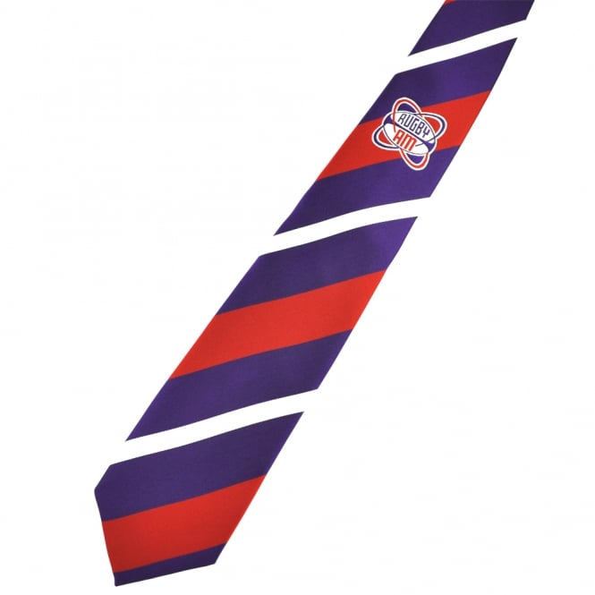 Rugby AM Official Men's Tie