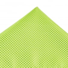 Shades Of Green Patterned Pocket Square Handkerchief