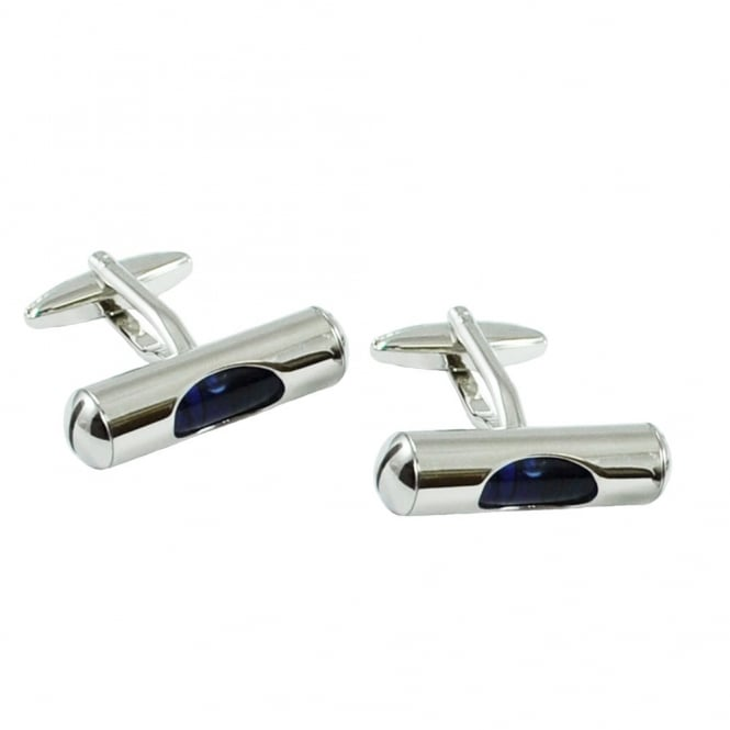 Spirit Level Novelty Cufflinks