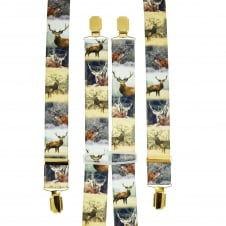 Stag Men's Trouser Braces