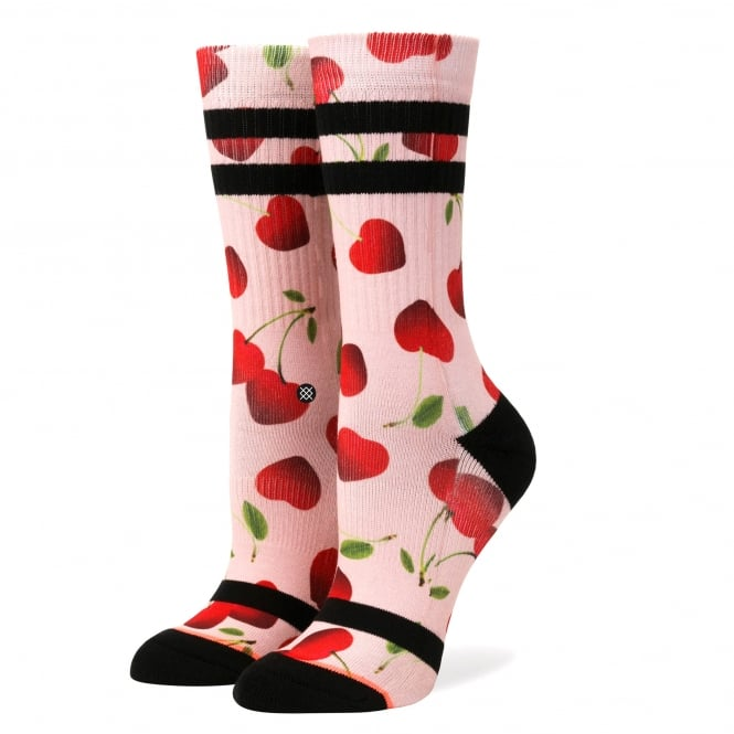 Stance Cherry Bomb Women's Socks