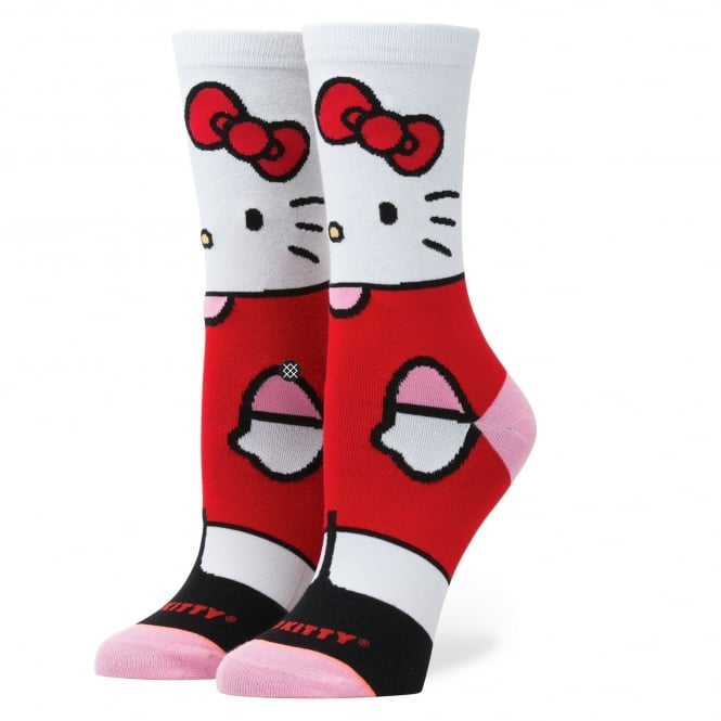 Stance Sanrio Hello Kitty Socks