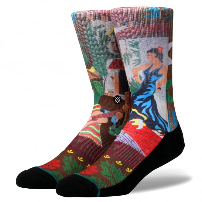 Stance Serenade Socks