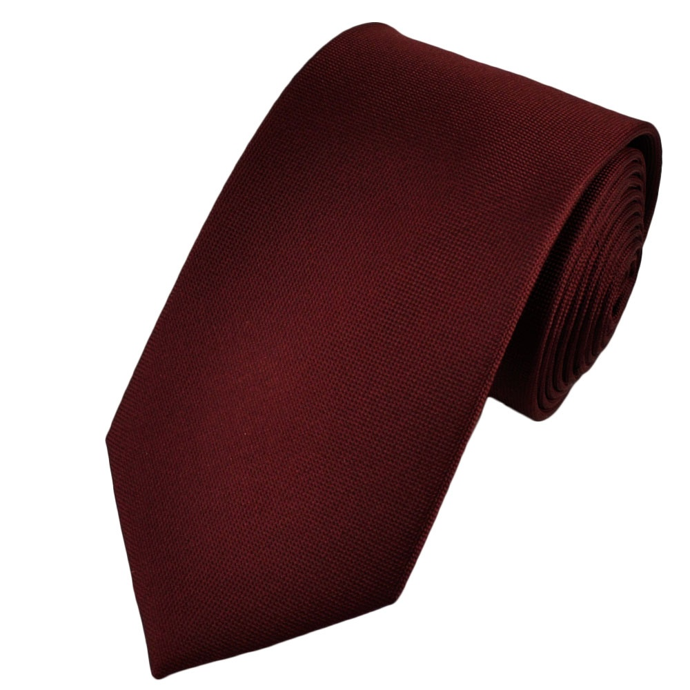 two tone burgundy micro patterned silk tie from ties planet uk