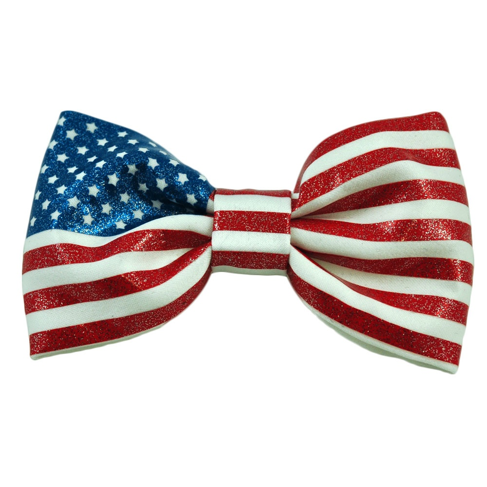 Home ties bow ties usa america stars and stripes flag