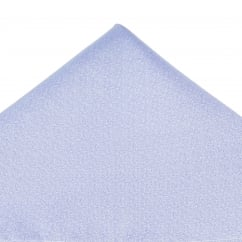 Violet Embossed Pocket Square Handkerchief