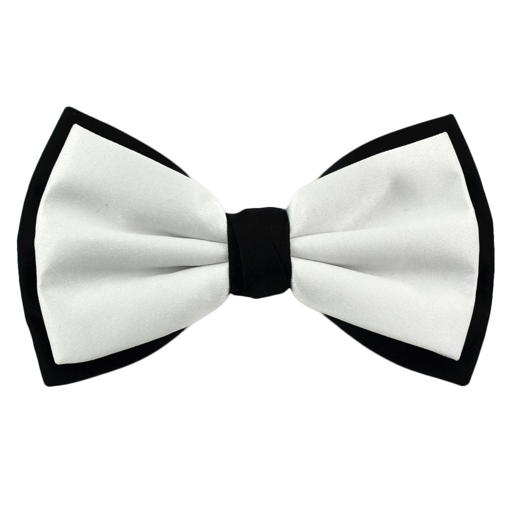 Black Bow Ties View All Bow Ties